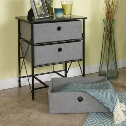 RiverRidge Home Products 3-Drawer Storage Unit