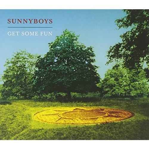 Get Some Fun [CD]