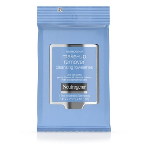 Neutrogena  Makeup Removing Wipes - 7 Ct