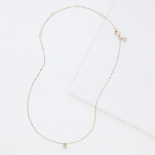 Diamond Fairy Dust Necklace