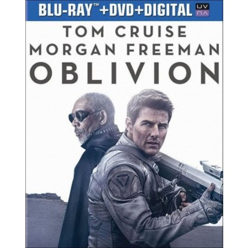 Oblivion (2 Discs) (Includes Digital Copy) (UltraViolet) (Blu-ray/DVD)
