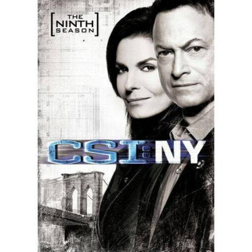 Csi: Ny - the Final Season