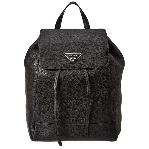 GIVENCHY Calf Leather Backpack