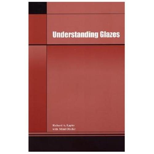 Understanding Glazes (Paperback)