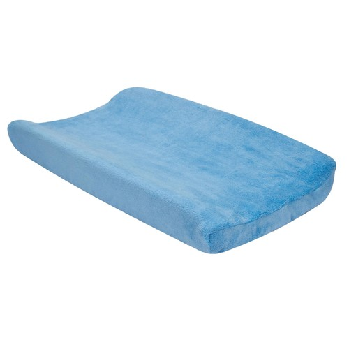 Trend Lab Changing Pad Cover - Sky Blue