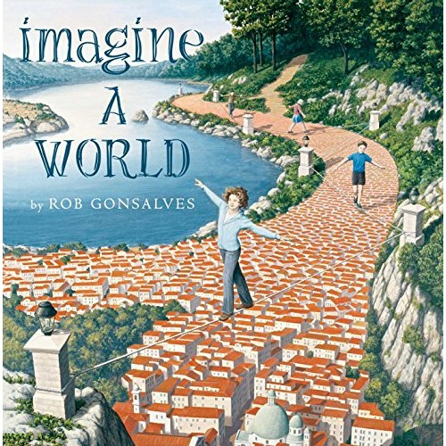 Imagine a World (Imagine a...)