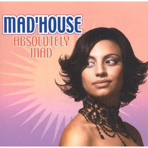 Absolutely Mad [CD]