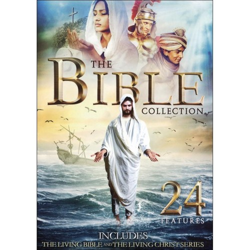 The Bible Collection [2 Discs] [DVD]
