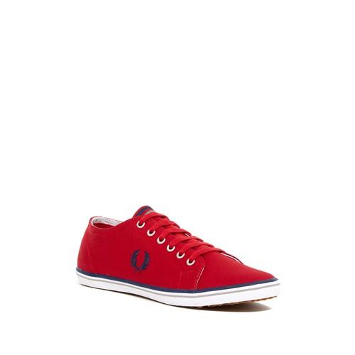 Kingston Twill Sneaker