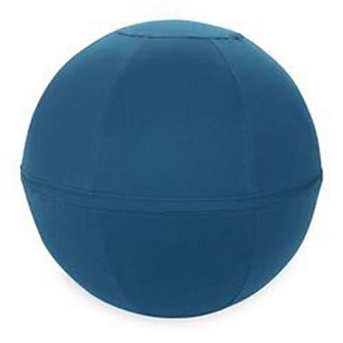 Gaiam Balance Ball Chair Cover, Twilight
