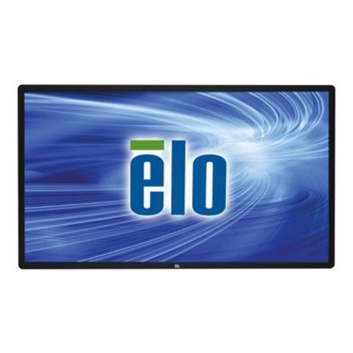 Elo Interactive Digital Signage Display E268254 55