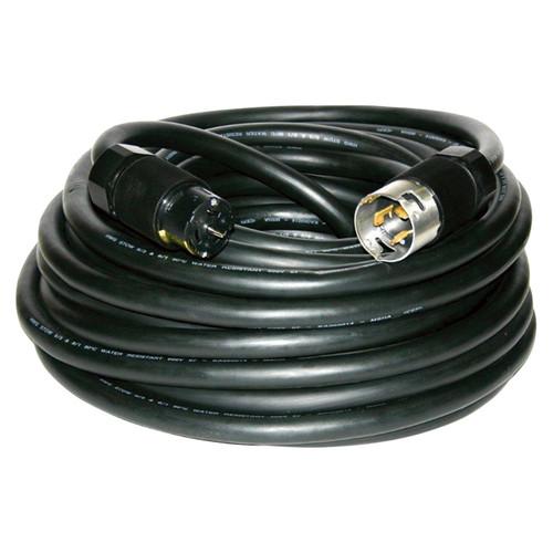 CEP Transition Cord  50 Amps, 125/250 Volts, 100Ft.L,