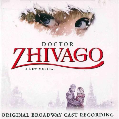 Original Broadway Cast - Doctor Zhivago (OCR)