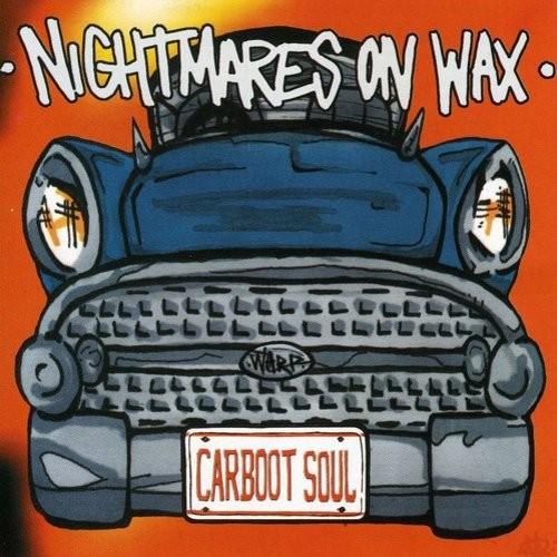 Carboot Soul Original recording reissued
