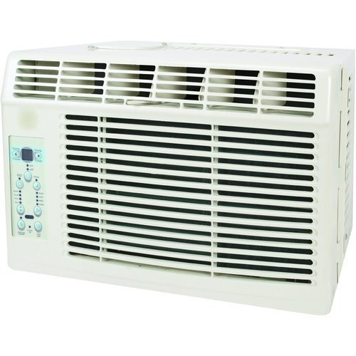 Keystone KSTAW10A 10,000 BTU 115-Volt Window-Mounted Air Conditioner with