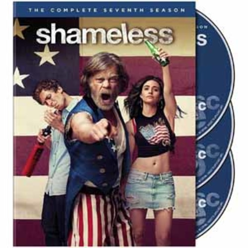 Shameless: The Complete Seventh Season [DVD]