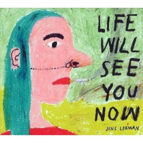 Jens Lekman - Life Will See You Now (CD)