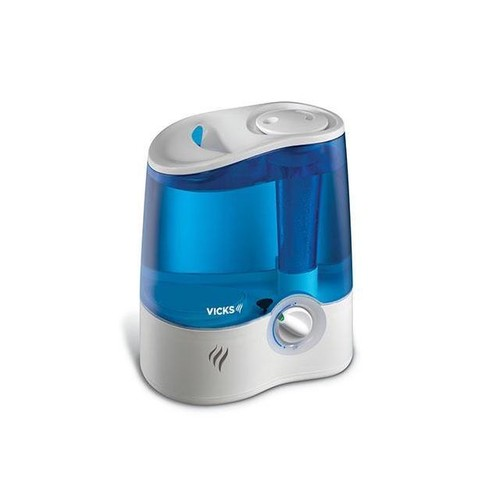 Vicks V5100 1.7 Gallon Ultrasonic Humidifier