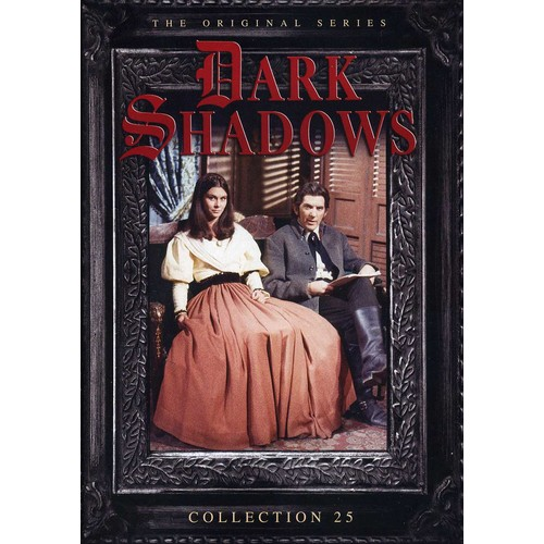 Dark Shadows Collection 25 (DVD)