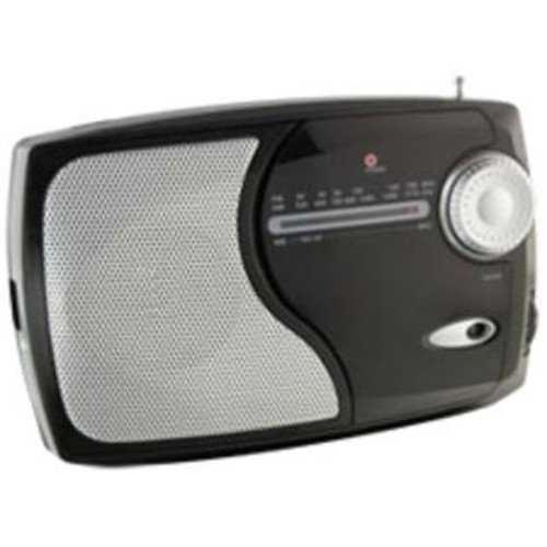 WeatherX AM/FM Weather Radio - PET