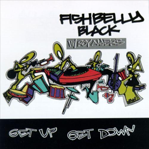 Get Up, Get Down [CD]