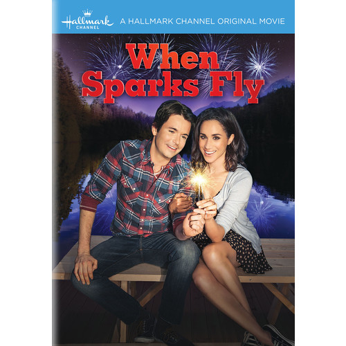 When Sparks Fly [DVD] [2014]