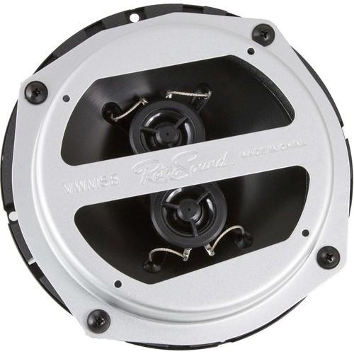 RetroSound VW-B62 Dash Speaker Single 6-1/2