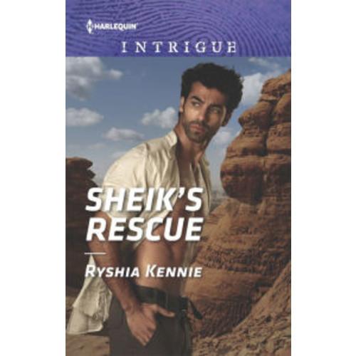 Sheik's Rescue