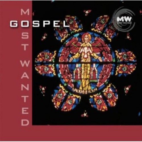 Gospel [Most Wanted!] [CD]