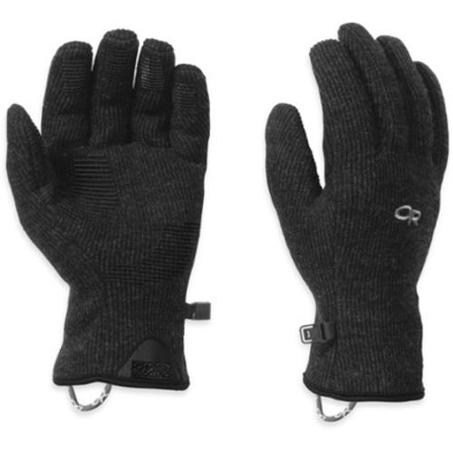 Flurry Sensor Gloves - Men's
