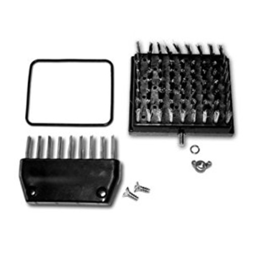 Grill Daddy Pro Replacement Brush [Pro Replacement Brush Kit]