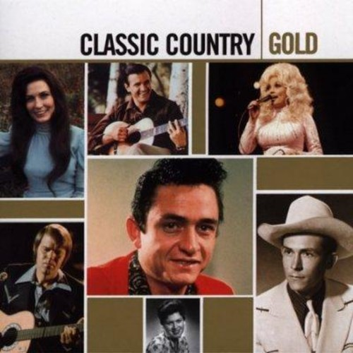 Various - Classic Country G