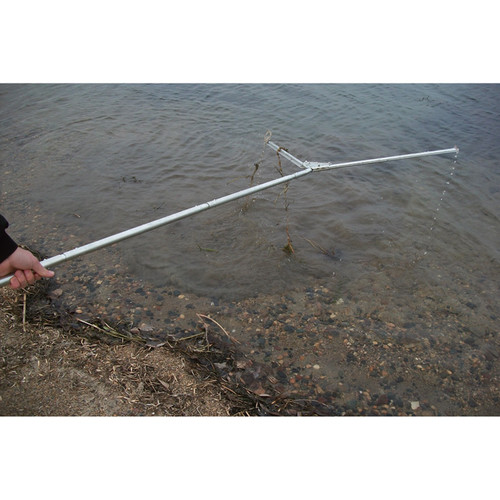 Paumco Products Lake Weed Shear  49in.W,