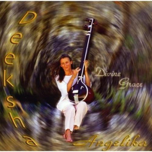 Deeksha (Divine Grace) [CD]