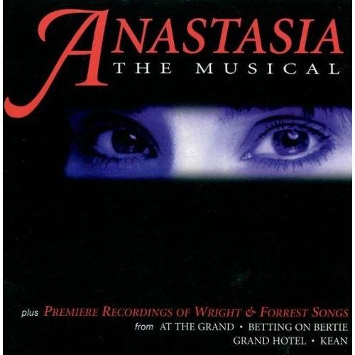 Anastasia Affaire [Original Cast Recording] [CD]