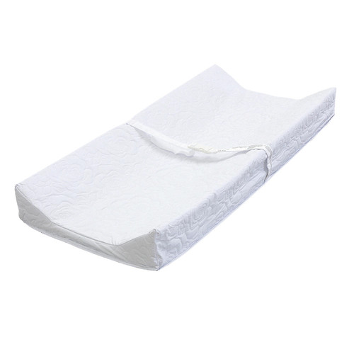 LA Baby Contoured Changing Pad - 32-in.