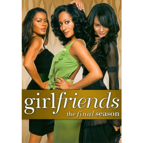 Girlfriends: The Final Season [2 Discs] [DVD]