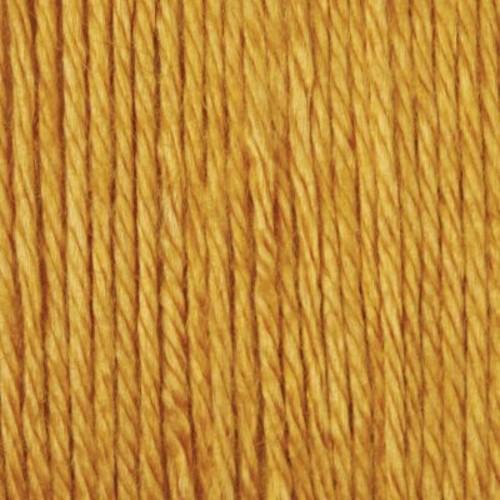 Silk Bamboo Yarn, Saffron