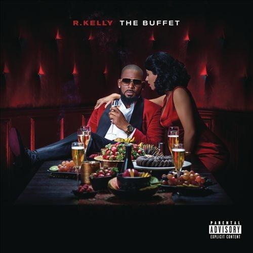 Buffet [Bonus Tracks] [CD] [PA]