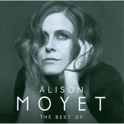 The Best of Alison Moyet [CD]