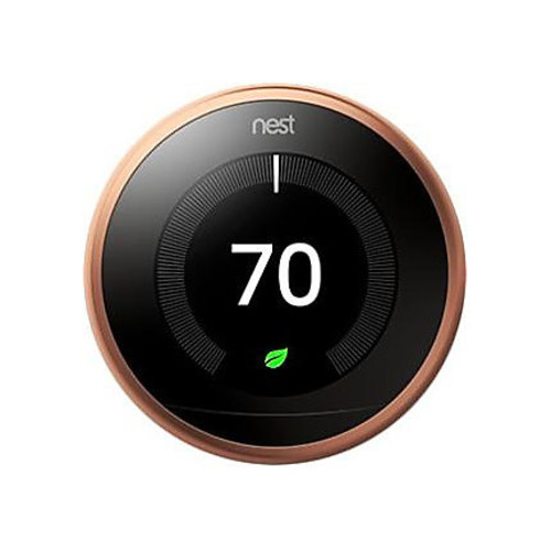 Nest Learning Thermostat, 9J3793