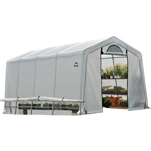 ShelterLogic Grow-It Greenhouse  10ft.W x 20ft.L x 8ft.H, Model# 70658