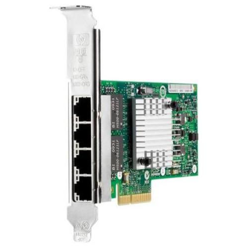 HP 4 Port Gigabit Ethernet Card for Server (NC365T)