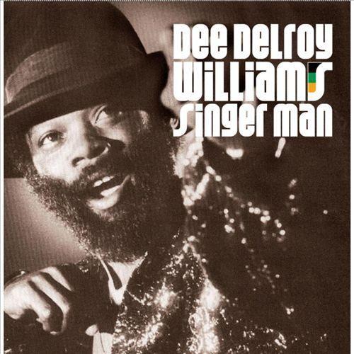 Singer Man [CD]