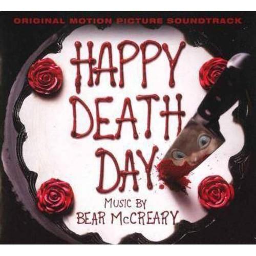 Bear Mccreary - Happy Death Day (Ost) (CD)