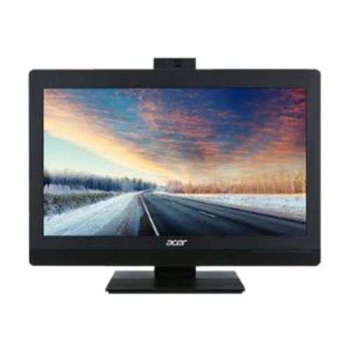 Acer Veriton Z4820G_Wtub AIO Desktop PC - Intel Core i5-6500 Quad-Core Processor, 3.2GHz, 8GB DDR4, 1TB HDD, Win 7 Pro 64-bit, Win 10 Pro 64-Bit, 23.8