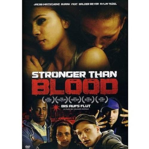 Stronger Than Blood [DVD] [2010]