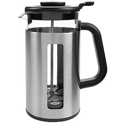 OXO 8-Cup French Press Coffee Maker