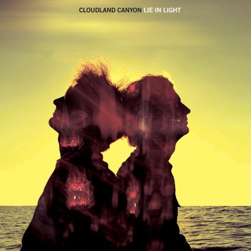 Lie in Light [CD]