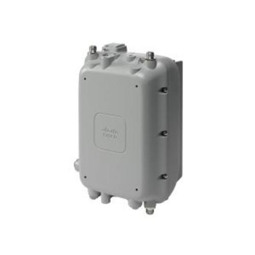 Cisco Aironet 1572EAC - Wireless access point - 802.11a/b/g/n/ac - Dual Band - AC 120/230 V / DC 10 - 16 V